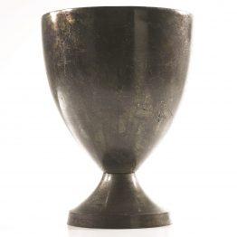 "16"" Liberty Metal Urn"