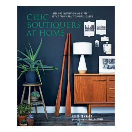 Chic Boutiquers At Home Book