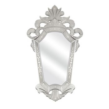 Carrington Venetian Mirror