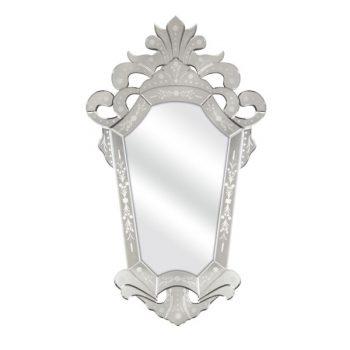 Carrington Venetian Mirror