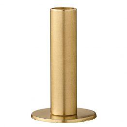 Franklin Modern Gold Taper Holder