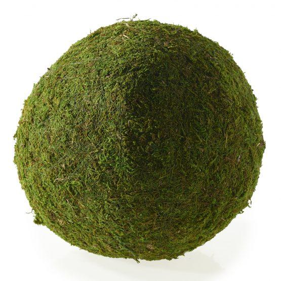 """10"""" Moss Ball"""
