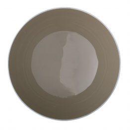 Digby Gold Aluminum Bowl