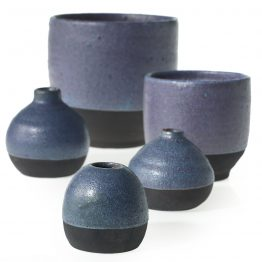 Levi Ceramic Pot Collection