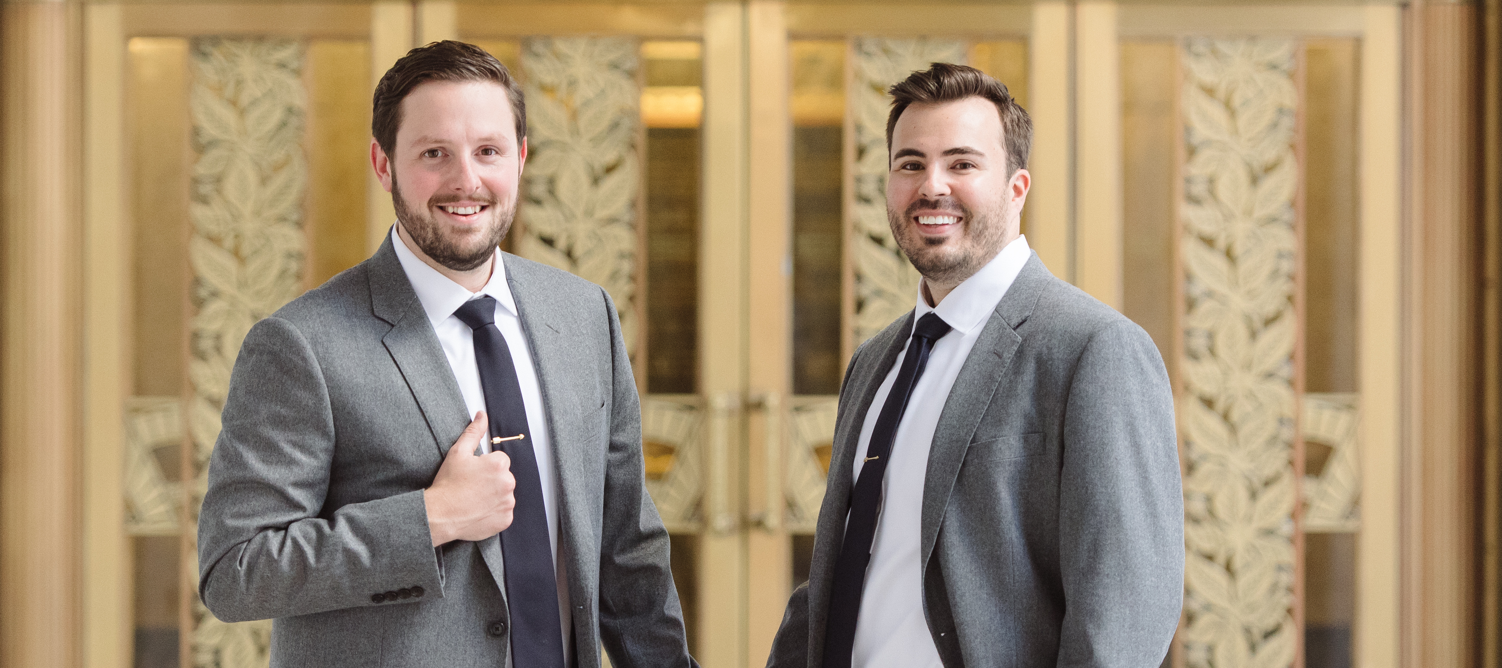Justin Kingry and Mike Starr - Fourth Home and Interiors