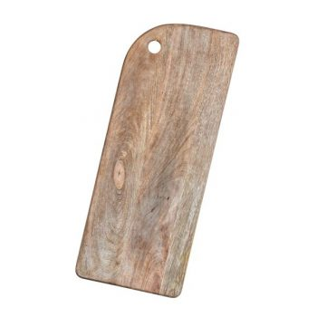 Mango Wood Cheese Board or Cutting Board