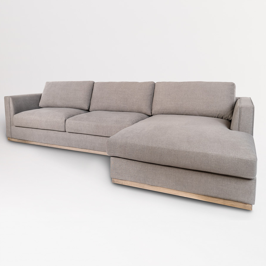 Peachy Chester Sofa With Chaise Beatyapartments Chair Design Images Beatyapartmentscom