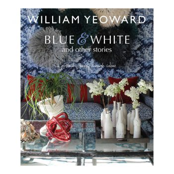 Blue And White And Other Stories Book By William Yeoward