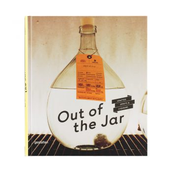 Gestalten Out Of The Jar Book