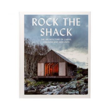 Gestalten Rock The Shack Book