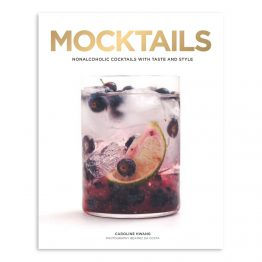 Mocktails Book By Caroline Hwang