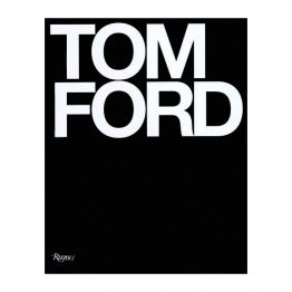 Tom Ford Book Rizzoli