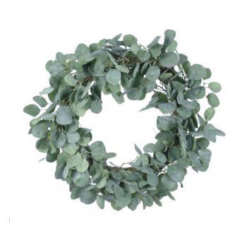 Full Eucalyptus Wreath