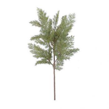 Green Cedar Branch Pick