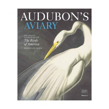 Audubon's Aviary: The Original Watercolors for The Birds of America book