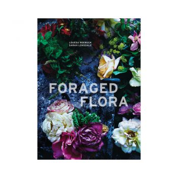 foraged flora coffee table book