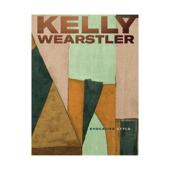 kelly wearstler evocative style coffee table book